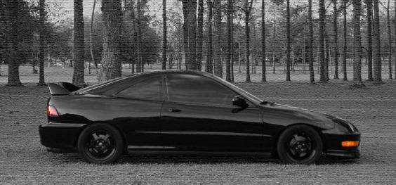 1994 black acura integra. honda extra photos de vhicules acura 1994 black integra